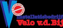 Logo Velo van der Bij